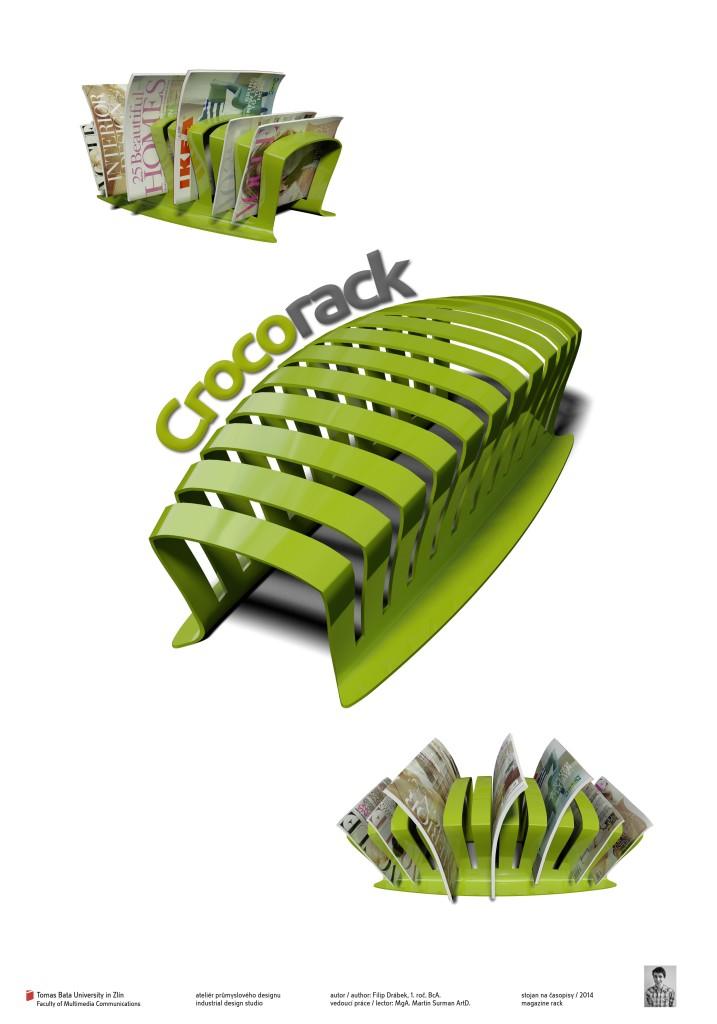 Crocorack_poster